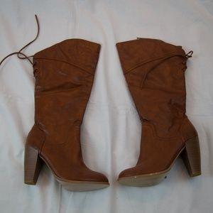 Gomax Prima Donna Boots